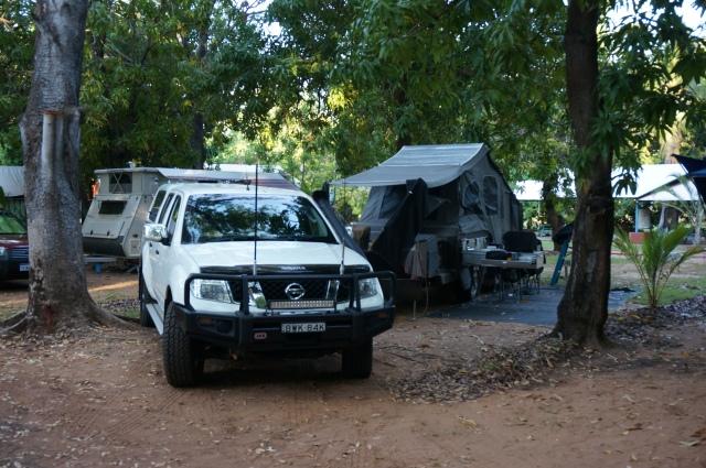 Camp Kununurra