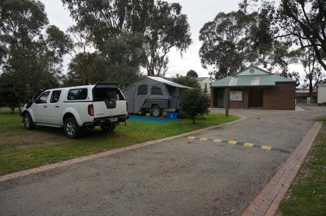 Camp Phillip Island., Cowes.
